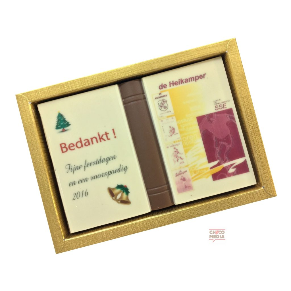 Tablet in boekvorm